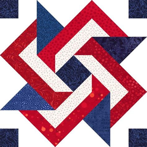 blue pattern blocks 317 best images about patriotic quilts on pinterest free