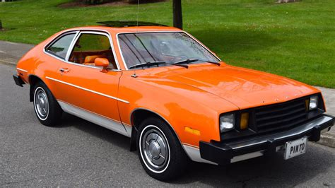1979 ford pinto 1979 ford pinto hatchback f74 portland 2017
