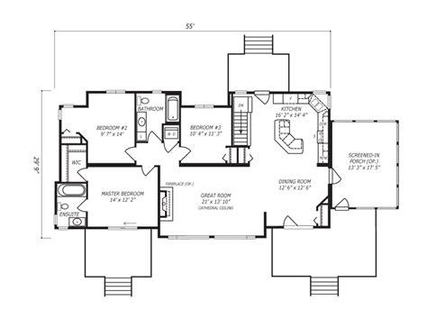 trillium floor plan trillium nsss prefab homes modular homes thunder bay