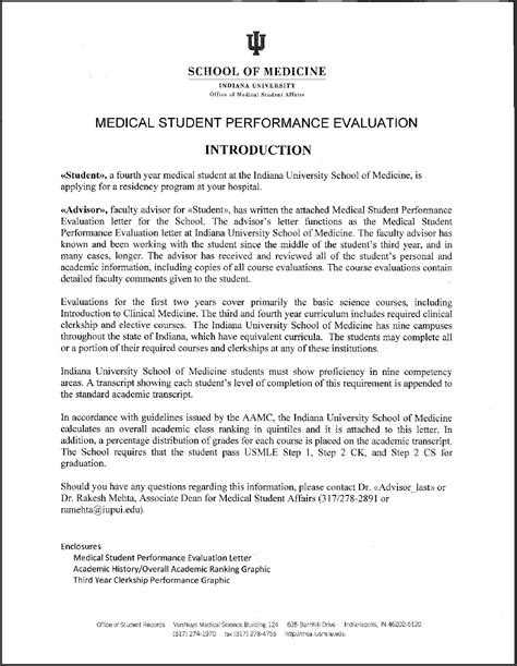 Performance Evaluation Letter Exles Best Photos Of Students Evaluation Letter Sle Intern Evaluation Letter Sle