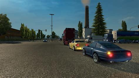 gta update gta iv traffic pack v1 0 mod update truck simulator