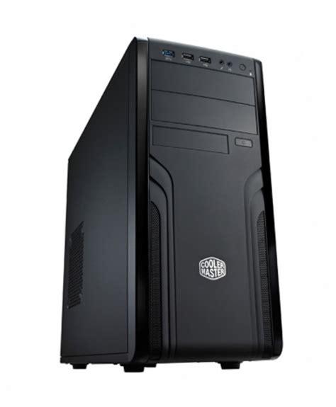 cabinet cooler master force 500 desktop