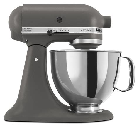 Mixer Artisan Kitchenaid kitchen aid 5 qt artisan series stand mixer ebay