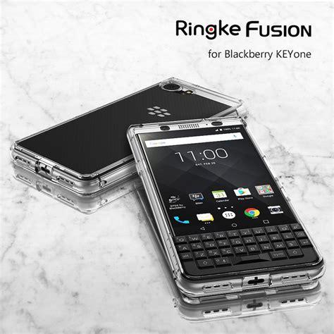 rearth ringke fusion blackberry keyone clear