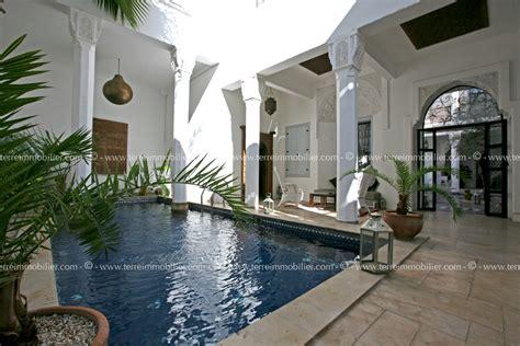 maison d h 244 tes 224 vendre marrakech riad rak033 terre