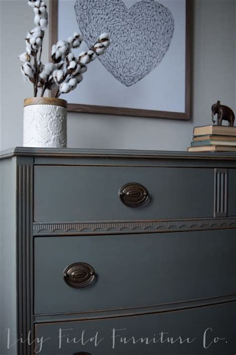 sherwin williams cast iron dresser color matched by country chic chalk paint dads painting