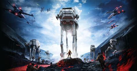 imagenes que se mueven de star wars ea confirma que la beta de star wars battlefront ser 225