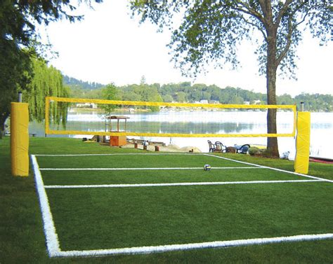 prepare sports fields for the grass court construction
