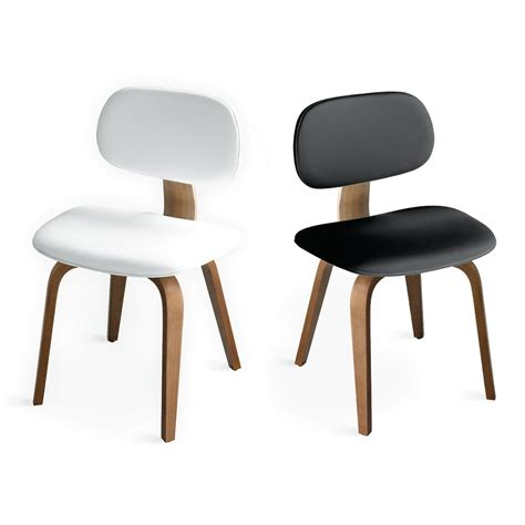 chair modern thompson chair dining chairs gus modern