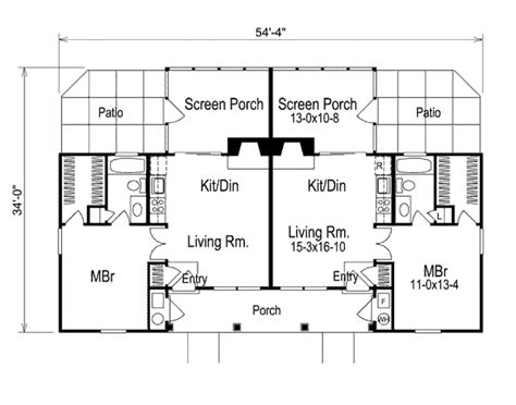 house plan 1761 square feet 57 ft country style house plan 1 beds 1 baths 1076 sq ft plan