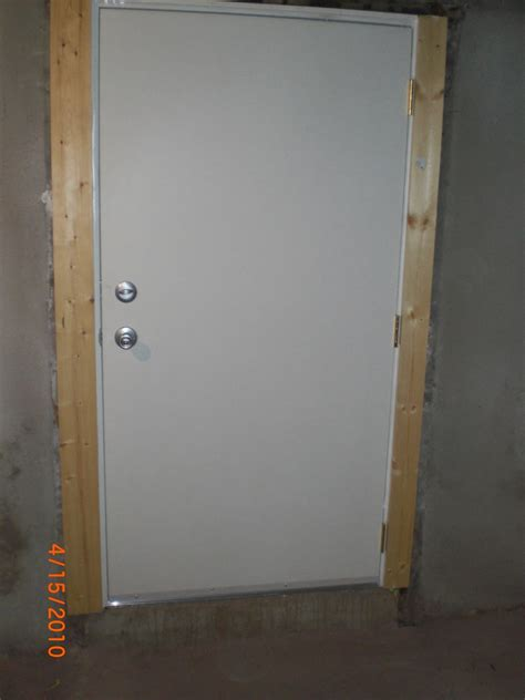 Basement Exterior Door Basement Doors Basement Entry Budget