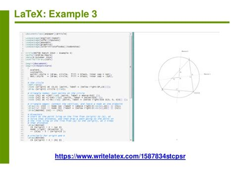 latex git info tutorial expertise 2014 write latex mauro andrea