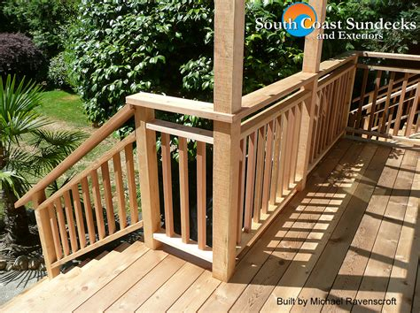 everything deck patio railings sundeck railing company