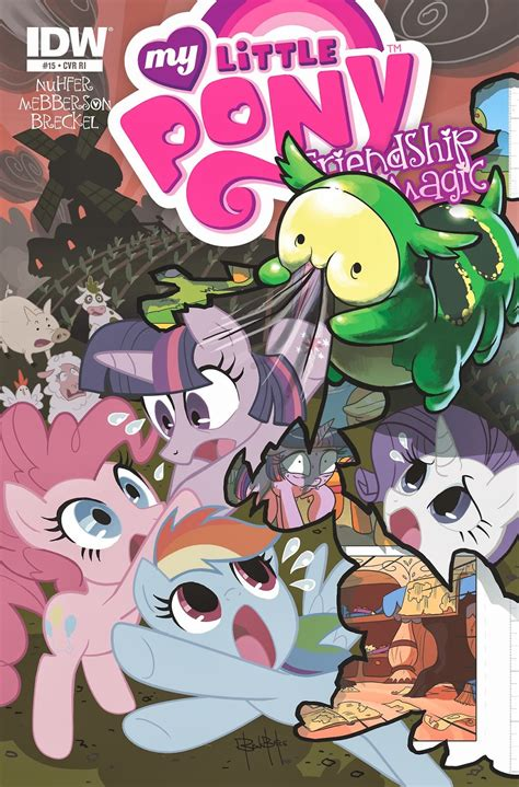 equestria daily mlp stuff my little pony comic 15
