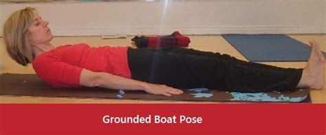 dynamic boat pose navasana boat pose rexburg yoga teacher reference