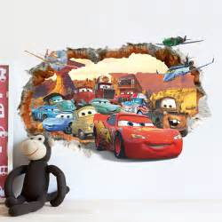 cartoon cars child room wall stickers for kids boy bedroom sticker ideas rooms country home design