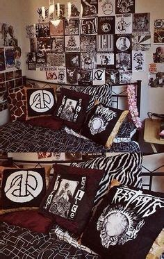 punk bedroom ideas 20 punk rock bedroom ideas home design and interior