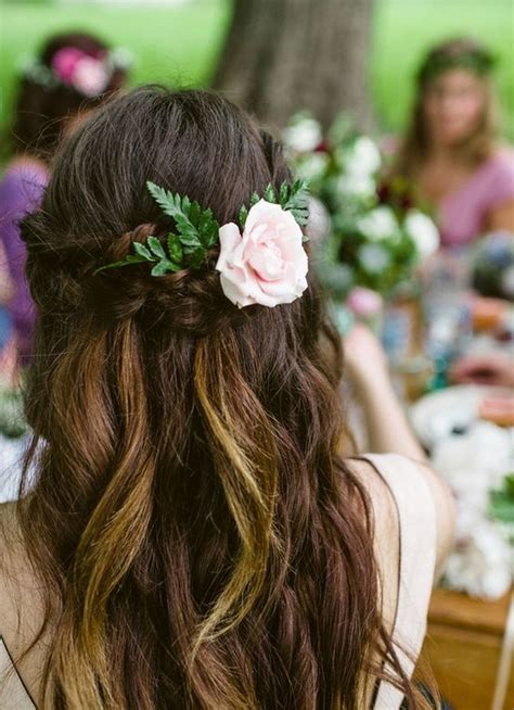 Rustic Wedding Hairstyles by Gorgeous Rustic Wedding Hairstyles Ideas 95 Fashion Best