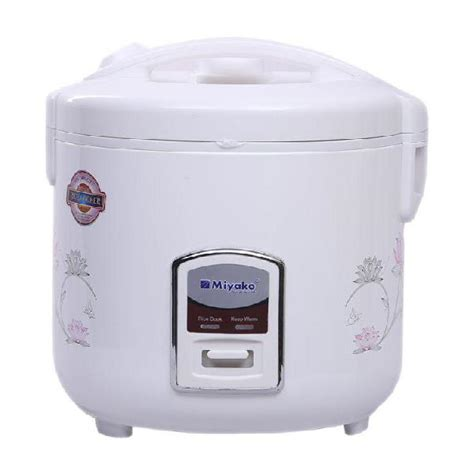 Rice Cooker Miyako Batik miyako rice cooker r 220l price in bangladesh miyako rice cooker r 220l r 220l miyako rice