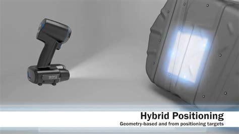 3d white light scanner introducing the go scan 3d portable 3d white light scanner