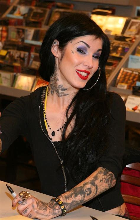 kat von d tattoo removed d