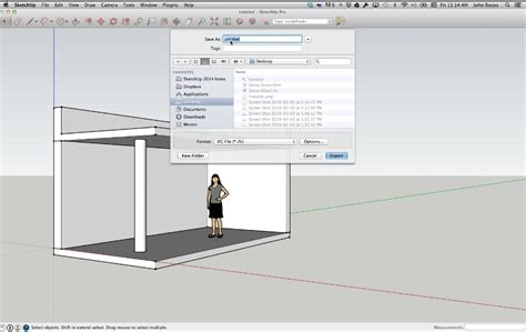 format file google sketchup john bacus of trimble talks to architosh about sketchup