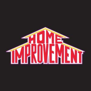 home improvement logo vector logo of home improvement