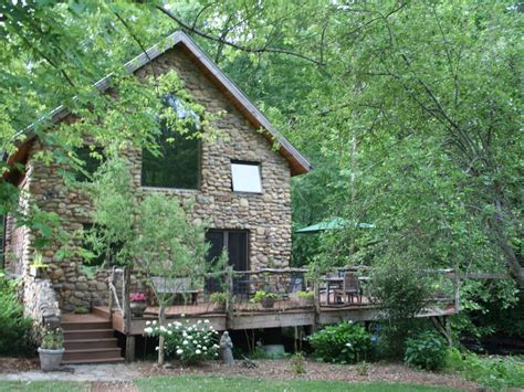 Springs Cottage by Springs Cottage Cottage Creekside With