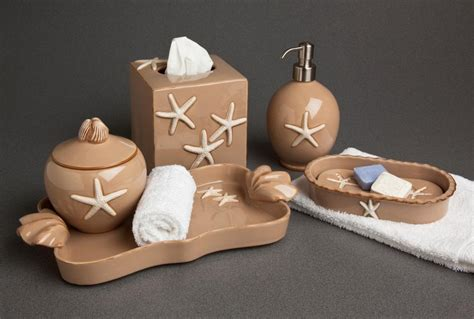 Carmel Ceramica Starfish Bathroom Accessories Products Starfish Bathroom Accessories