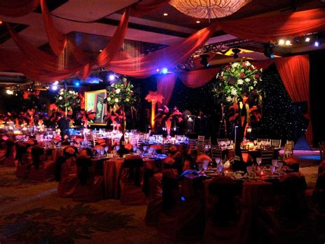 elite themed events inc moulin rouge from elite destination managment florida in