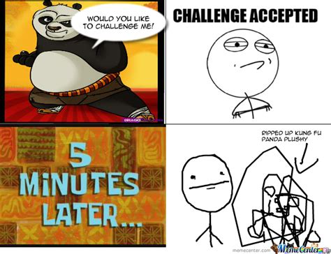 Fu Memes - person vs kung fu panda by recyclebin meme center