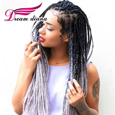 ombre senegalese twists braiding hair online buy wholesale kanekalon braids hairstyles from
