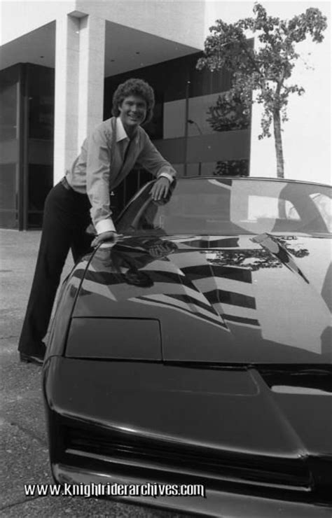 Hasselhoff Admits Rider Car Was 2 by 168 Best Images About Rider On Seasons