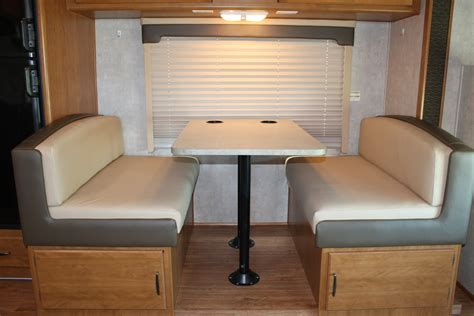 rv dinette cushions replacement html autos weblog