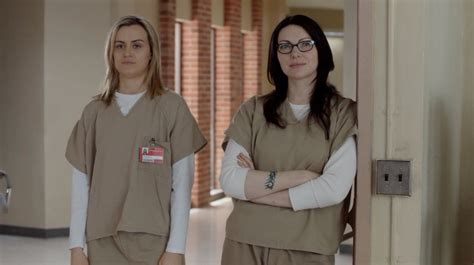 the real alex of orange is the new black speaks for the top 5 biggest differences between the orange is the new