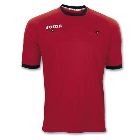 Tshirt Referee Hop016 t shirt referee s s joma