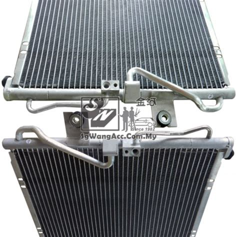 Compressor Naza Ria Naza Kia Ria Car Air Cond Condenser End 1 4 2018 1 15 Pm