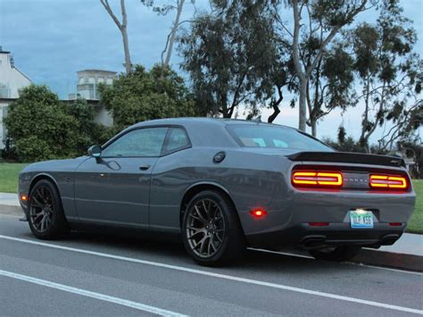 2017 Dodge Challenger Hp by 2017 Dodge Charger Hellcat Horsepower Best New Cars For 2018
