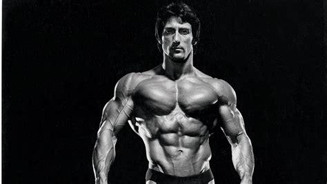 alimentazione bodybuilding bodybuilding legend frank zane fitness
