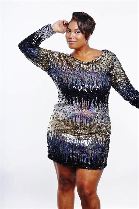 Black Gold Sequin Dress W8242usi D 1000 images about plus size black sequin dresses on