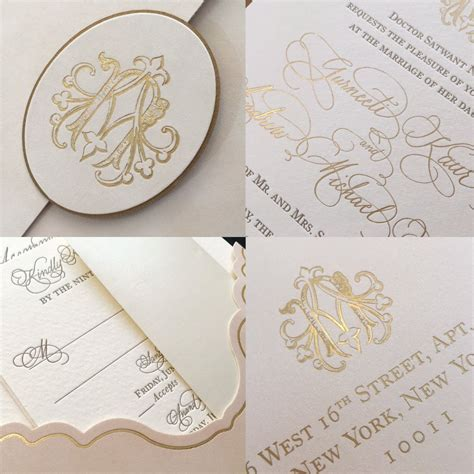 Printing Press Wedding Invitations by Spot Uv Foiling And Embossing Wedding Cards Printing