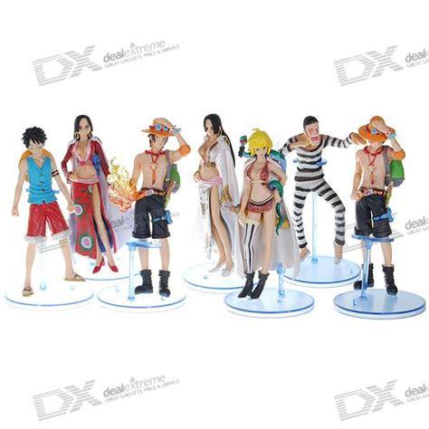Figure One 1 Set one figures 7 figure set free shipping dealextreme