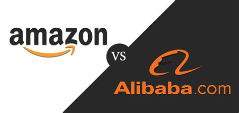 amazon vs alibaba amazon vs alibaba the global e commerce war