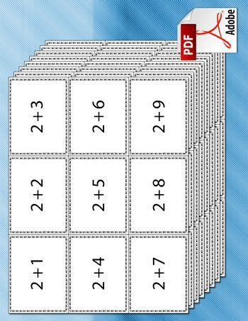 pop up math problems card template best 25 card templates printable ideas on