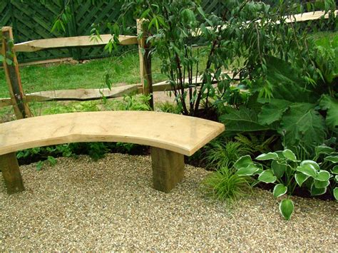 landscape benches hton court flower show picture gallery 1