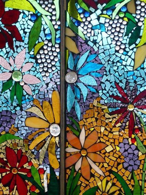 mosaik selber machen 2603 107 besten bilder auf buntglasfenster