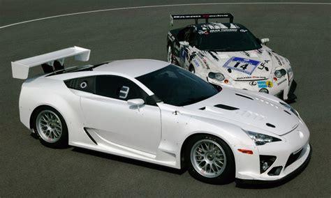 lexus lfa 2010 2010 lexus lfa nurburgring race car clublexus lexus