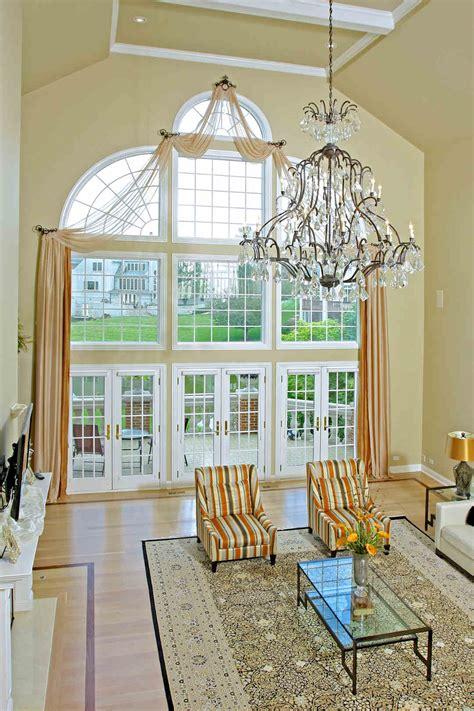 window treatments for great room gailani designs portfolio