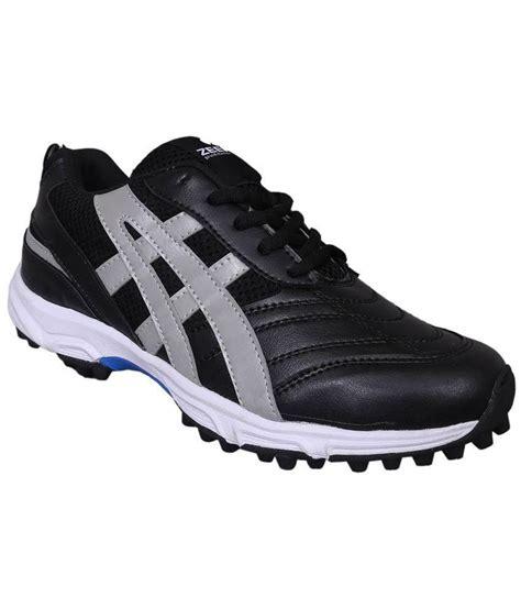 zeefox black hockey shoes buy zeefox black hockey shoes