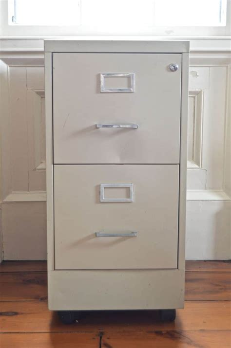 file cabinet flip  charlottes house